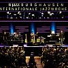 International Jazz Week – Burghausen