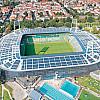 Weser Stadium – Bremen