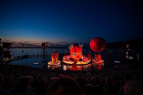Bregenz Festival 2021