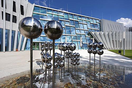 Anton Bruckner University Linz