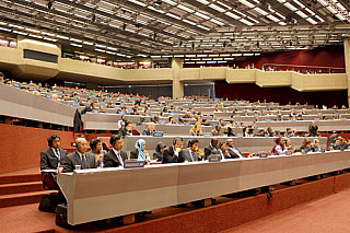 CIGG - Centre-International-Conferences