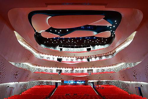 Dalian - International Conference Center