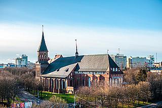 Dom zu Kaliningrad
