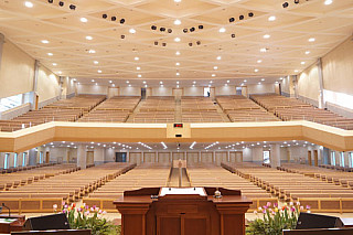 Grace and Truth Church – Seoul
