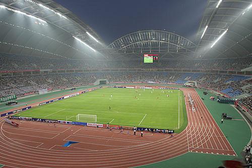 Shenyang Stadium