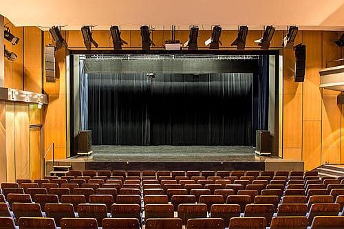 Theatre – Haus im Park