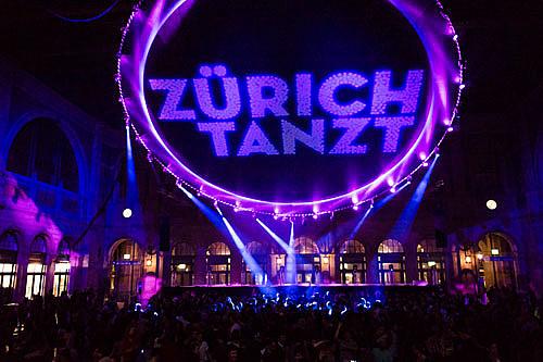 ZURICH TANZT (ZURICH DANCES) 2015
