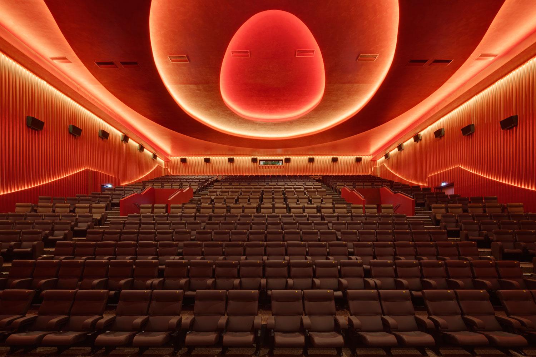 Grand Astor Cinema