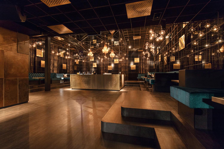 gaga club hamburg kling freitag sound systems. Black Bedroom Furniture Sets. Home Design Ideas