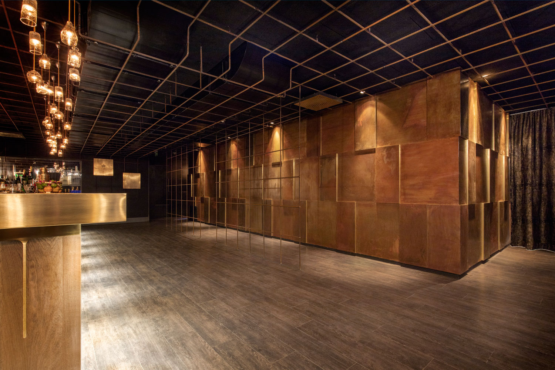 Querkopf Architekten gaga hamburg kling freitag sound systems