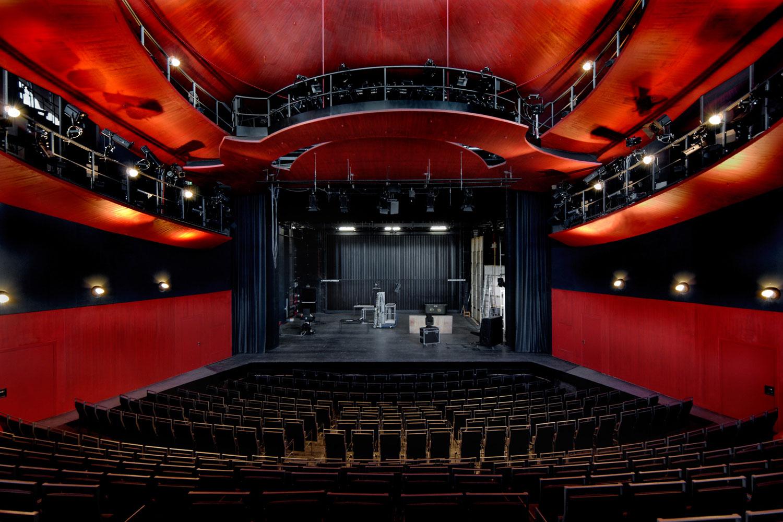schlosspark theater saalplan